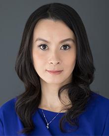 Agatha H. Liu, Ph.D.'s Profile Image