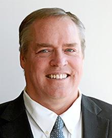 Brian D. Hickman's Profile Image