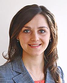 Iryna Vyshynska's Profile Image